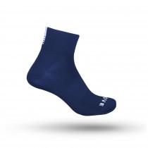 GripGrab lightweight sl short chaussettes de cyclisme navy