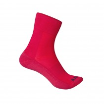 GripGrab thermolite winter chaussettes de cyclisme rouge