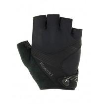 Roeckl bregenz gants de cyclisme noir
