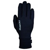 Roeckl paulista gant de cyclisme noir