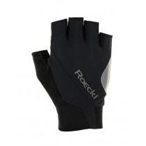 Roeckl ivory gants de cyclisme noir