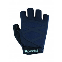 Roeckl gant de cyclisme Iton Black