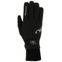 Roeckl rocca gtx gants de cyclisme noir