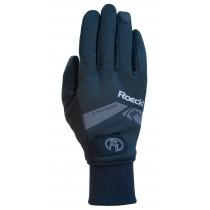 Roeckl villach gants de cyclisme noir