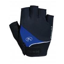 Roeckl napoli gant de cyclisme noir royal