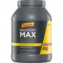 Powerbar recovery max boisson de récupération raspberry 1144g