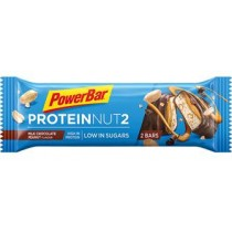 Powerbar protein nut2 bar milk chocolate peanut 45g