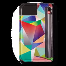 Pocpac 3X smartphone hoes 3 peaks