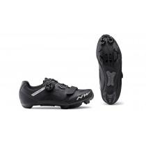 Northwave razer chaussures vtt femme noir