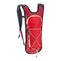 EVOC CC Backpack 3L + 2L Reservoir Red