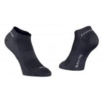 Northwave ghost 2 chaussettes de cyclisme noir