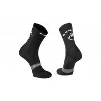 Northwave sunday monday chaussettes de cyclisme noir
