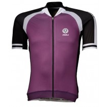 AGU Pachino Shirt KM Purple