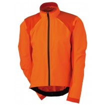 AGU Secco Evo Rain Jacket Orange