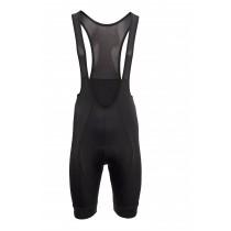 Agu essential cuissard de cyclisme à bretelles court noir