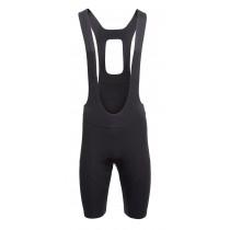 Agu premium cuissard de cyclisme à bretelles court noir