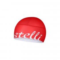Castelli viva donna thermo muts rood