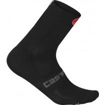 CASTELLI Quattro 6 Sock Black
