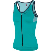 CASTELLI Regina Lady Top Raspberry