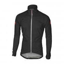 Castelli emergency veste imperméable noir