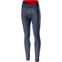 Castelli sorpasso 2 cuissard de cyclisme longues femme steel blue foncé
