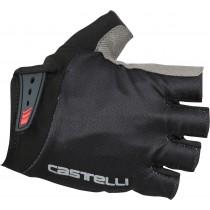 Castelli entrata gant de cyclisme noir