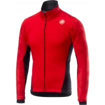 Castelli mitico veste de cyclisme rot
