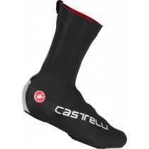 Castelli diluvio pro couvre chaussure noir