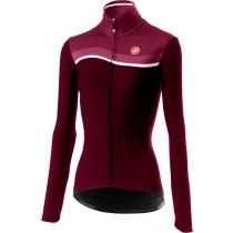 Castelli mitica w veste de cyclisme femme barbaresco violet