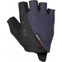 Castelli rosso corsa gants de cyclisme femme steel bleu foncé