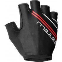 Castelli dolcissima 2 gants de cyclisme femme noir
