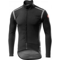Castelli perfetto RoS maillot de cyclisme à manches longues noir clair