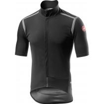 Castelli gabba RoS maillot de cyclisme à manches courtes noir clair