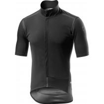 Castelli gabba RoS maillot de cyclisme à manches courtes noir clair reflex