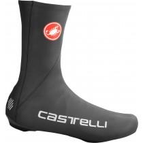Castelli slicker pull-on couvre-chaussures noir