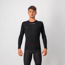 Castelli Prosecco Tech Long Sleeve - Black
