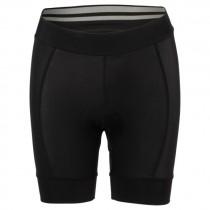 AGU shorty essential cuissard de cyclisme courtes femme noir