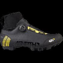 45NRTH ragnarök VTT chaussure de vélo Noir
