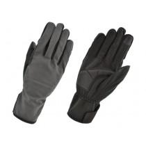 Agu essential windproof gants de cyclisme hi-vis