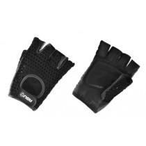 Agu essential gant de cyclisme noir