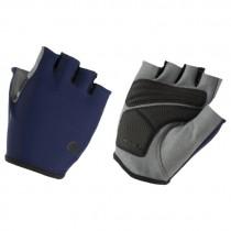 AGU solid essential gants de cyclisme blueberry bleu