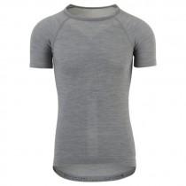 AGU winterday vêtement à manches courtes gris clais