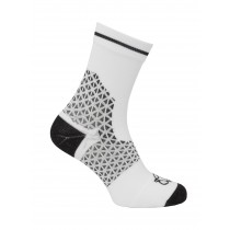 AGU Pro Summer Socks White Black