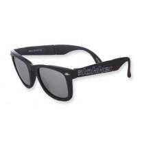 SLOKKER Bril Dusty Black (50050/1)
