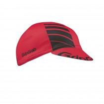 GripGrab lightweight summer fietspet rood