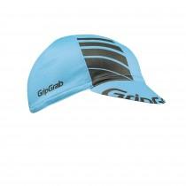 GripGrab lightweight summer fietspet lichtblauw