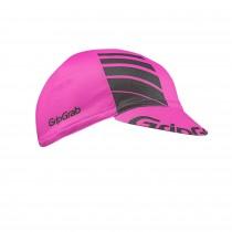 GripGrab lightweight summer fietspet roze