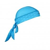 GripGrab Bandana Blauw