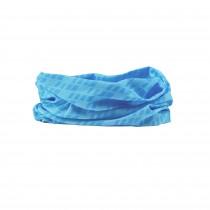 GripGrab multifunctional neck warmer sjaal lichtblauw