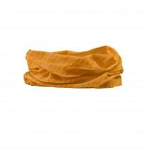 GripGrab multifunctional neck warmer sjaal oranje